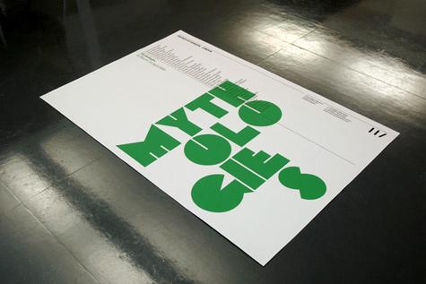mythologies_poster-20x30
