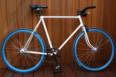 Boutique-Bikes