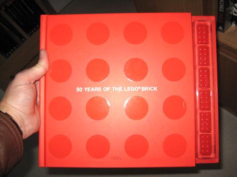Lego-50-Book