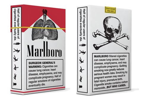 Pentagram-Cigarettes